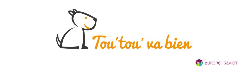 Création logo - Aurore Daviot
