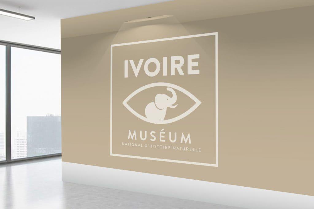 Logo Ivoire Museum