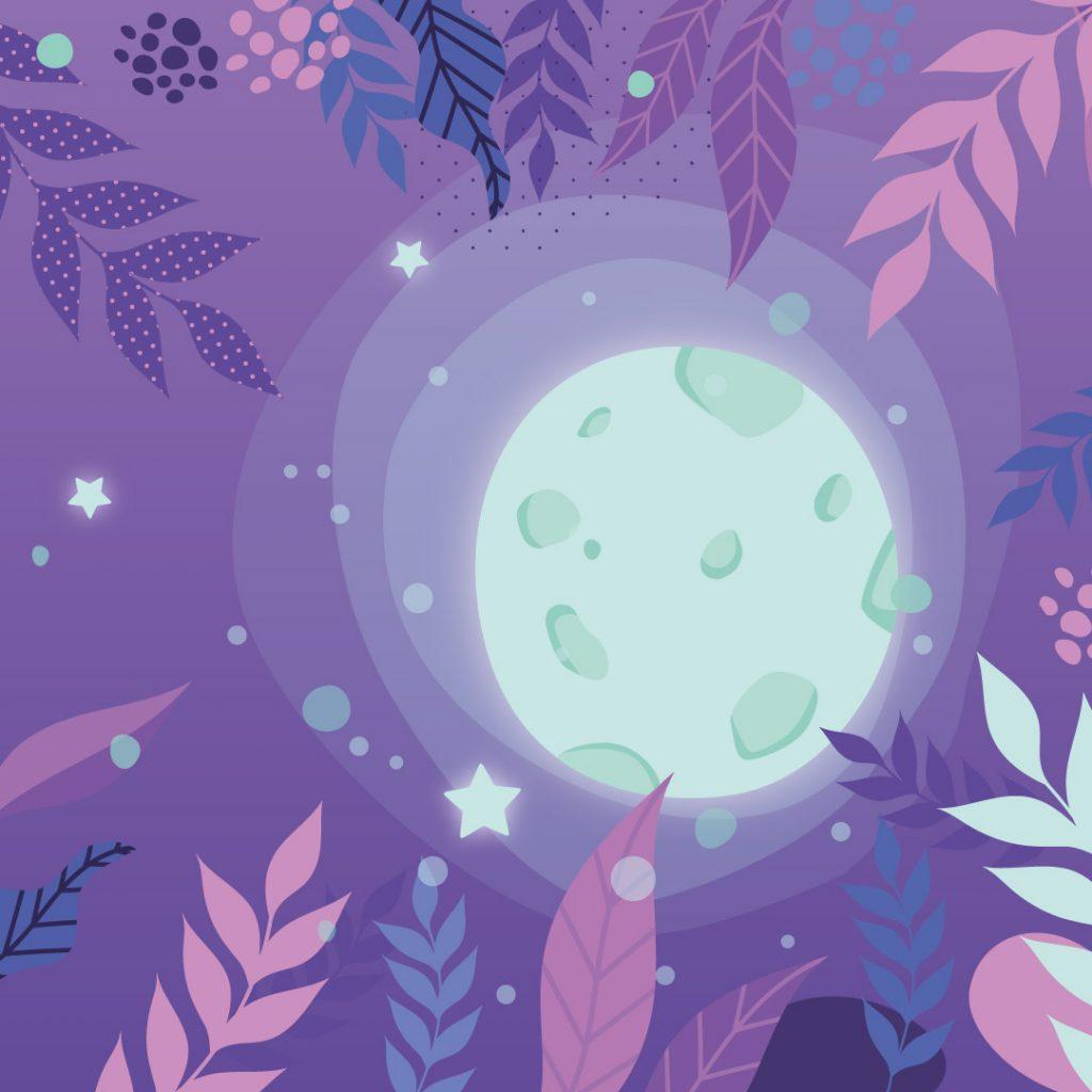 L'étoile d'Ugo, livre pour enfant jeunesse illustration